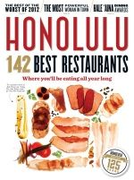 So many delicious restaurants in Hawaii named on these lists. I know some of OUR faves are listed here! Honolulu dining, Honolulu 142 Best Restaurants