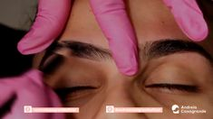 Eyebrow Makeup Tips, Permanent Makeup Eyebrows, Eyebrows Sketch, Natural Pink Lips, Hair Cutting Videos, Arabian Makeup, Eyebrow Design, Makeup Blending, Natural Everyday Makeup