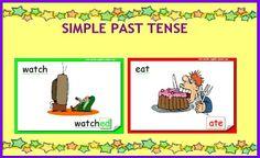Ortografia: Acrescenta-se D/ED ao verbo. Verbos terminados em Y precedido de consoante trocam o Y por IED. Verbos terminados em consoante + vogal + consoante, cuja sílaba forte é a última, dobram a consoante antes do acréscimo de ED.