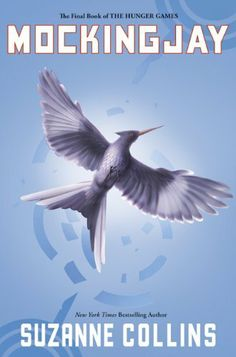 Mockingjay (The Final Book of The Hunger Games) by Suzanne Collins, http://www.amazon.com/dp/B003XF1XOQ/ref=cm_sw_r_pi_dp_tx1Upb159NGX4