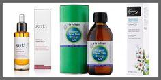 The Beauty of Argan Oil #Natural #Skincare #MoroccanOil