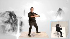 Learn Tai Chi Online with Jet Li's Online Academy - Lesson 3