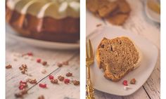 Spekulatius-Buttermilch Kuchen | Anni´s Leckereien Banana Bread, Cookies, Desserts, Food, Treats, Almond Cookies, Dessert Ideas, Bakken, Food Food