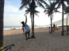 Three Tips for Looking Like a Local on Rio Beaches