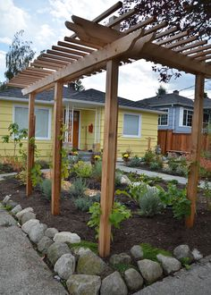 Lieblich Seattle Urban Farm Company Designs, Builds And Maintains Edible Landscapes,  Vegetable Gardens, Kitchen