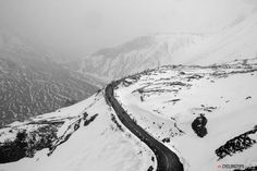 The heavy snow on stage 15 of the Giro d'Italia created horrendous conditions for the riders, but great opportunities for the photographers. Photo comes from CyclingTips' gallery of photos from stages 10 to 15 of the Giro
