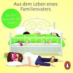 Wer kennt sie nicht Momente voller bestechender Logik #kindlicheLogik. Genau darum geht es im Buch von Matteo Bussola einem Familienvater der über das Leben mit drei Töchtern erzählt und jetzt kommt ihr ins Spiel. Welche Begebeneheiten mit Kindern habt ihr zu erzählen? Wir rufen zur Blogparade auf und verlosen unter allen Kommentaren auch noch 5 Bücher des Bestsellers an euch. Viel Erfolg und viel Spaß. #blogparade #Elternblog #mamablog #Papablog#mommyblogger #familienblog #momof3…