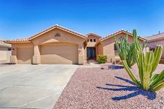 SOLD by the Amy Jones Group! 2174 E Springfield Pl Rio Del Verde Chandler