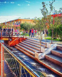 #Expo #ExpoMilano2015 #Expo2015 #Expo2015milano #PadiglioneZero #Milano #igersmilano #ig_milano #vivomilano #milanodaclick #milanodavedere #bestoftheday #picoftheday #followme #architectureporn #instagood #instacool #vsco #vscocam #vscogood by la_dandi