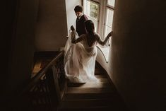 We are obsessed with this beautiful light and elegant couple. Captured by . Italy Wedding, Wedding Day, Elegant Couple, Fashion Couple, Wedding Photography Inspiration, Beautiful Lights, Caravan, Wedding Styles, Bride