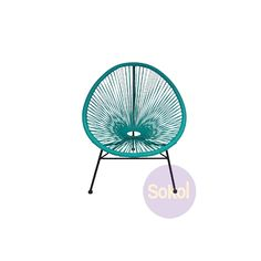 Replica Kid's Acapulco Lounge Chair