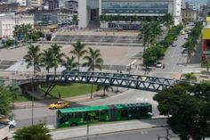 Espaldarazo para poner en marcha la integración del transporte masivo en Pereira y el área metropolitana.