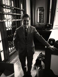 LCM: MEN 2014 - Jeremy Hackett - @Hackett London. Jeremy Hackett, Top To Toe, British Style, Dandy, Gentleman, Suit Jacket, Menswear, Collections, London