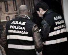 ASAE apreende mais de sete toneladas de bacalhau em Lisboa