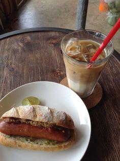 EMMA COFFEE:大阪府豊能町
