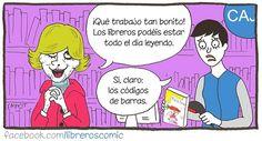 #libreros