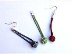 Cara Jahitan Manik : Beading Ideas - How to make the manrope knot -     - http://carajahitanmanik.com/cara-jahitan-manik-beading-ideas-how-to-make-the-manrope-knot/