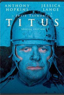Titus is Julie Taymor's adaptation of Shakespearean play Titus Andronicus. This is one of better adaptation of Shakespeare's plays in a movie format and Anthony Hopkins' performance is nothing short of perfection. If you are a fan of Shakespeare's plays, this is a must see movie.