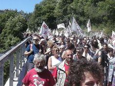 """Incontro """"informale"""" tra alcuni sindaci della Valle dichiaratamente No Tav e il presidente Paolo Foietta. Trapelano indiscrezioni poco rassicuranti"""
