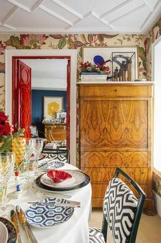 Nueva morada Gaston Y Daniela, Porsche, Table Centerpieces, Gallery Wall, Exterior, Frame, Design, Home Decor, Goal