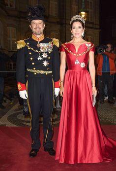 Royal Family Around the World: Crown Princess Mary of Denmark Denmark Royal Family, Danish Royal Family, Princesa Mary, Royal Tiaras, Royal Jewels, Crown Princess Mary, Prince And Princess, Style Royal, Danish Royalty
