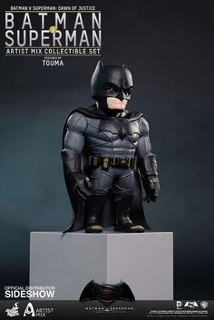 Hot Toys Batman vs Superman Artist Mix Figure Dawn of Justice - BATMAN