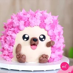 Hedge Hog Cake Challenge – Pin to pin Sonic The Hedgehog Cake, Sonic Cake, Nutella Chocolate Cake, Chocolate Sponge Cake, Chocolate Art, Cupcake Tutorial, Cake Topper Tutorial, Cake Cookies, Cupcake Cakes