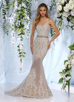 Impression Bridal Style 10375