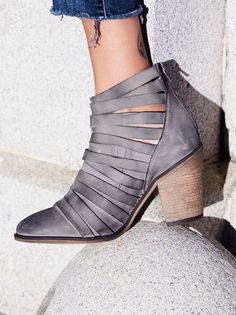 Hybrid Heel Boot from Free People!