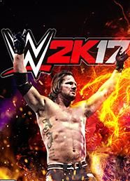WWE 2K17 CD Key Satın Al