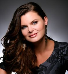 Katie Logan Spencer, played by Heather Tom-B