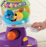 Fisher-Price Laugh and Learn Count and Color Gumball - http://www.partyopedia.com/fisher-price-laugh-and-learn-count-and-color-gumball/