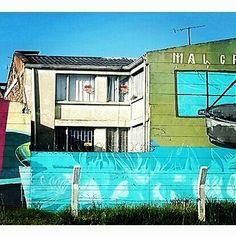 #bogota #Bogotá #streetart #arteurbano #graffiti #graffitiart