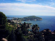 Cap Ferrat,Mónaco
