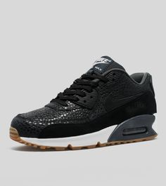 Nike Air Max 90 Premium Women's - find out more on our site. Find the freshest in trainers and clothing online now.