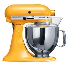 From Chanel No. 5 to the KitchenAid mixer, objects we couldn't live without