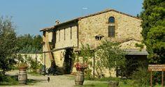Agriturismo Tabiano-Mezzapiaggia - near Siena, has animals, produces wine, olive oil, sheep's milk. http://www.agriturismo.it/en/farmhouse/tuscany/siena/Tabiano-Mezzapiaggia-9920419/index.html
