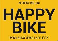 """""""Happy Bike"""", presentazione del libro a Napoli"""