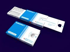 Burgopak's Pharmaceutical Packaging Achieves F=1 Child Resistant Rating | Package Design