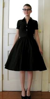 DIY petticoat -  I LOVE petticoats and am trying to figure out how to work them into my daily clothing without looking... odd