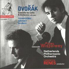 Peter Wispelwey, Violoncello. Paolo Giacometti, piano (Blüthner) and harmonium (Debain).