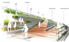 Gallery of 7 Firms Reveal Plans for Los Angeles River Revitalization - 15