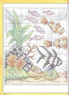 """ru / tymannost - Альбом """"The World of Cross Stitching Needlepoint Patterns, Counted Cross Stitch Patterns, Cross Stitch Designs, Cross Stitch Embroidery, Embroidery Patterns, Cross Stitch Sea, Cross Stitch Animals, Cross Stitch Charts, Quilting Designs"""