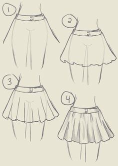 Super Ideas For Drawing Anime Girl Tutorials Posts Super. - Super Ideas For Drawing Anime Girl Tutorials Posts Super Ideas For Drawing - Pencil Art Drawings, Art Drawings Sketches, Cute Drawings, Cartoon Drawings, Fashion Design Drawings, Fashion Sketches, Drawing Fashion, Drawing Tips, Drawing Reference