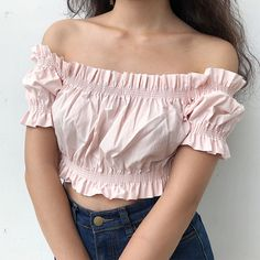 Cute Comfy Outfits, Cute Summer Outfits, Pretty Outfits, Stylish Outfits, Spring Outfits, Girl Outfits, Fashion Outfits, Korean Outfit Street Styles, Korean Outfits