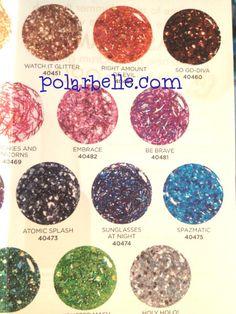 @ORLY BeautyBuzz  Flash Glam FX nail polish - click thru for more #nailart #nails #notd #nailpolishbloggers #nailbloggers #beautybloggers #bbloggers #bbcoalition via @Polarbelle