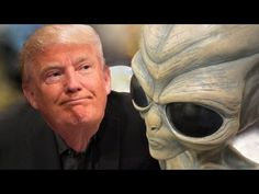Trump and Clinton Being Pushed to Debate About UFOs