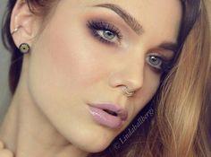 Makeup Linda Hellberg