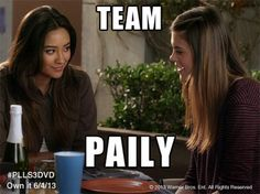 Team Paily