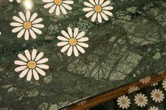 budri, detail of vanity top in bath room Italian Marble, Tiling, Bath Room, Vanity, Detail, Top, Home Decor, Washroom, Dressing Tables